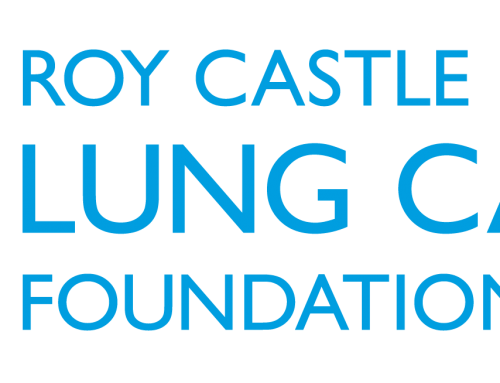 Radon Action in partnership with the Roy Castle Lung Cancer Foundation
